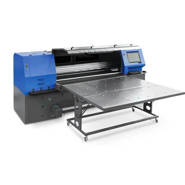 Гибридный УФ-принтер Apollo 1600