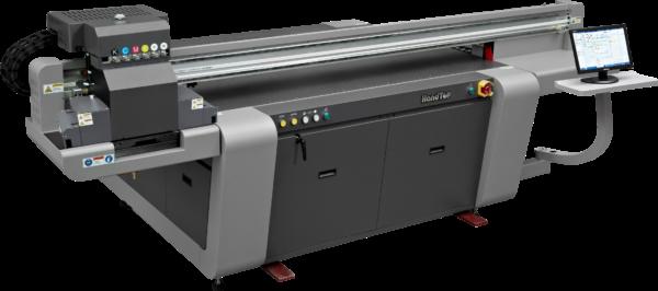 Планшетный УФ принтер HandTop HT1610UV