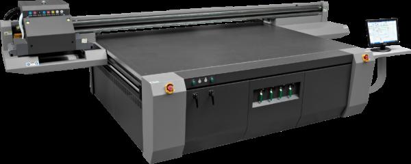 Планшетный УФ принтер HandTop