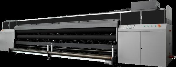 Рулонный УФ принтер HandTop HTL500UV