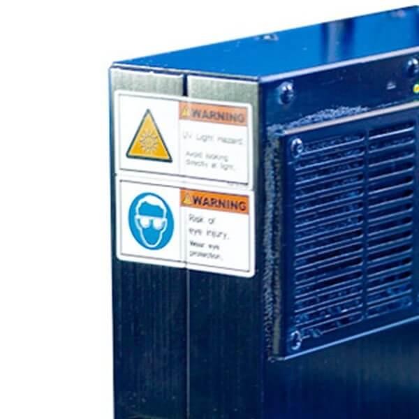LED-блок для УФ принтера DYSS