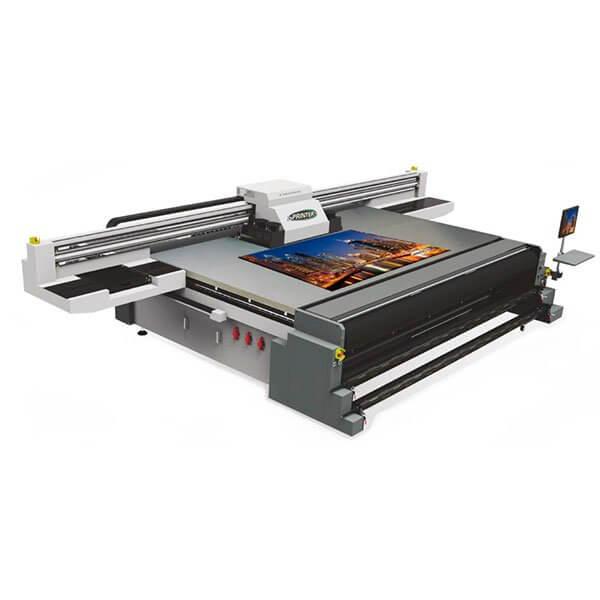 Планшетный УФ-принтер Sprinter TC-FR3218