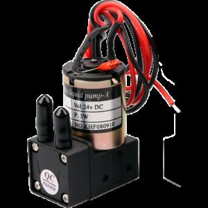 Чернильная помпа KHF-10 для УФ принтера
