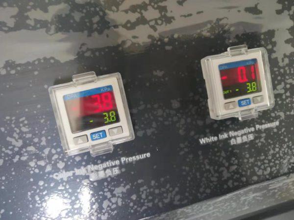 Датчики планшетного уф принтера Sprinter