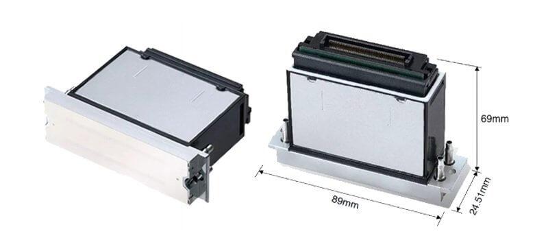 Печатная голова Ricoh GEN6 (MH5320, MH5340)