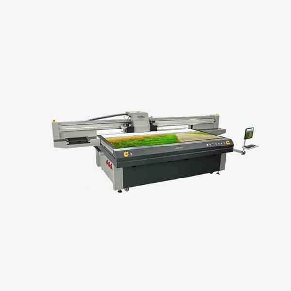Планшетный УФ принтер Sprinter TC-F2512