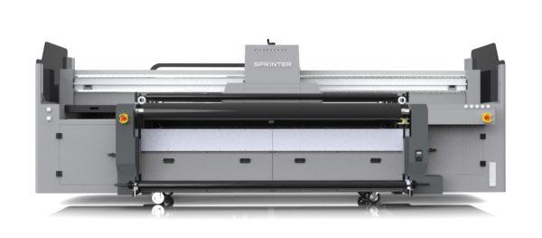 Sprinter Power Pro 2000, 5000, 2200