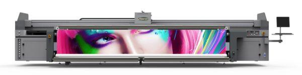 Внешний вид УФ принтера Sprinter Power Pro 5000