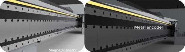 Энкодерная лента уф принтера