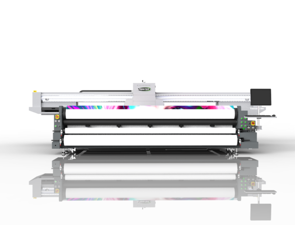 Sprinter FR3221 Планшетный УФ-принтер