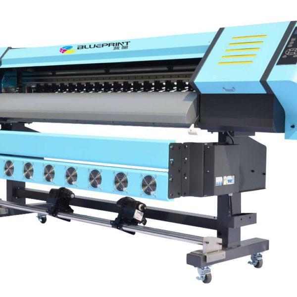 Экосольвентный принтер Blueprint 1800