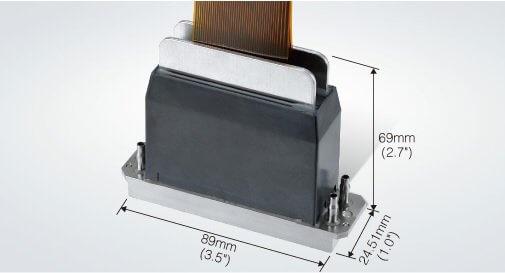 Печатная голова для УФ-принтера RICOH GEN4 (MH5420)