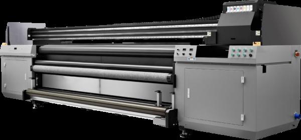 Рулонный УФ принтер HandTop HTL3200UV